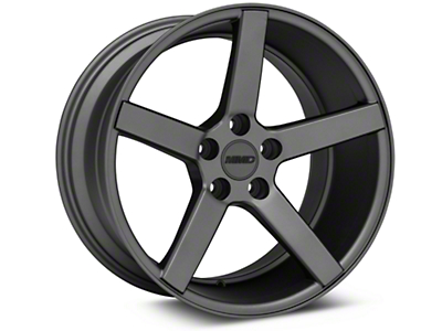 MMD 551C Charcoal Wheel - 18X10 (94-04 All)