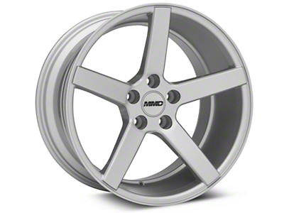MMD 551C Silver Wheel - 18X10 (94-04 All)