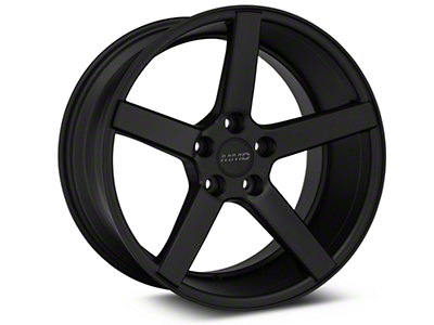 MMD 551C Matte Black Wheel - 18X10 (94-04 All)