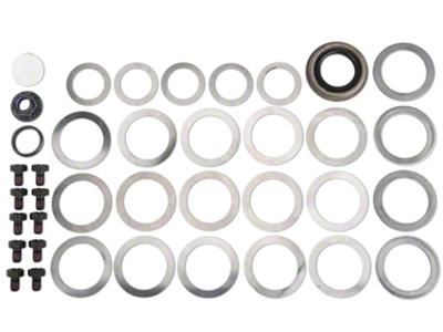 Ford Racing Ring & Pinion Installation Kit - No Bearings - 8.8in (86-14 V8, 11-14 V6)