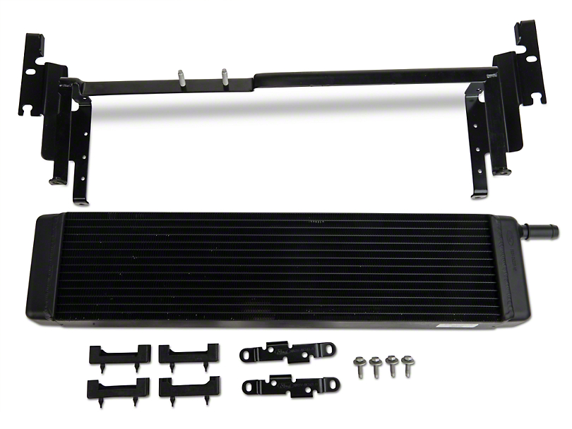 Ford Racing Upgraded Heat Exchanger (07-12 GT500)