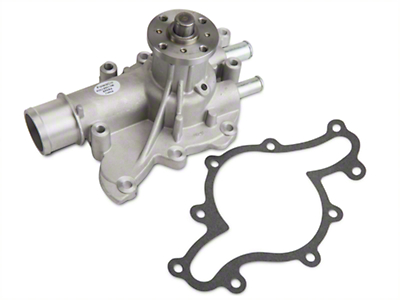 Ford Racing Water Pump - Short Serpentine Belt (94-95 GT)