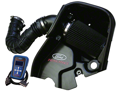 Ford Performance 85mm Cold Air Intake Kit w/ Pro-Cal voucher (05-09 V6)