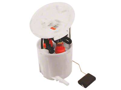 Ford Racing High Performance Dual Fuel Pump (13-14 GT500)