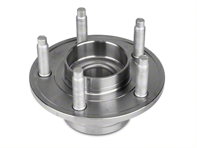 Replacement Front Wheel Bearing & Hub Assembly - Non-ABS (05-09)