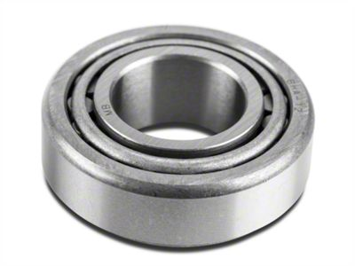 Add Replacement Front Outer Wheel Bearing (Sold Individually)