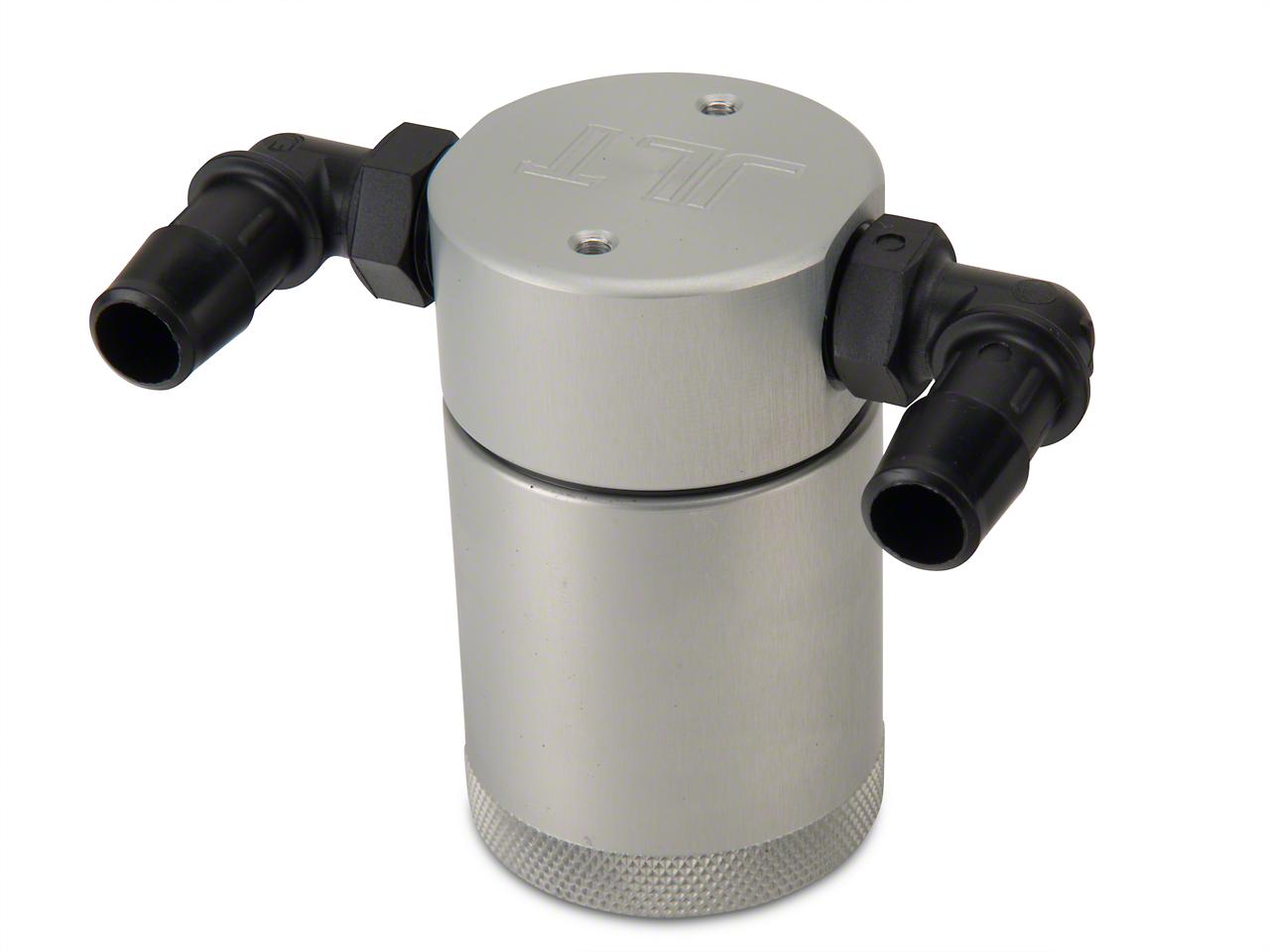 JLT Satin Oil Separator - Passenger Side (99-04 GT, Bullitt)