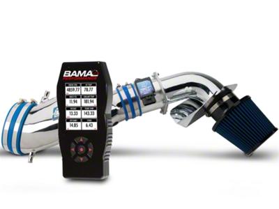 BBK CAI and BAMA X4 Tuner (03-04 Cobra)