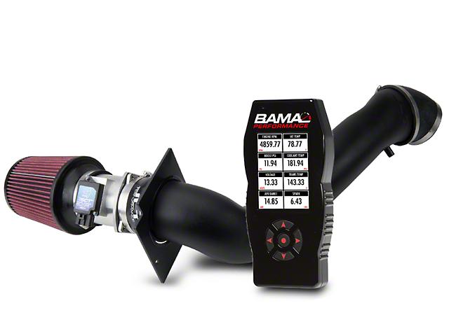JLT CAI and BAMA X4 Tuner (99-01 Cobra)
