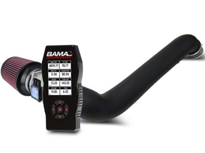 JLT Next Generation CAI & BAMA X4 Tuner (96-04 GT)