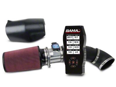 JLT RAI and BAMA X4 Tuner (99-01 Cobra)