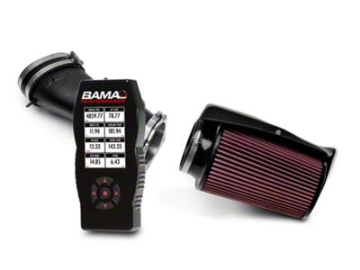 JLT RAI and BAMA X4 Tuner (03-04 Cobra)