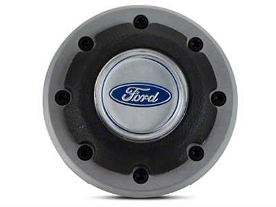 Horn Button Assembly for 3-Spoke Sport Wheel (79-82 All)