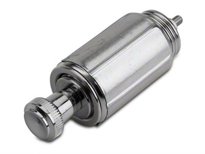 Chrome Cigarette Lighter (79-86 All)