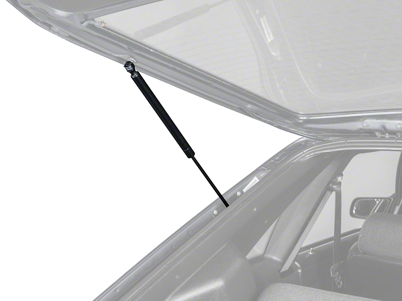 Hatch Support Strut - Left Side/Right Side (79-93 All)