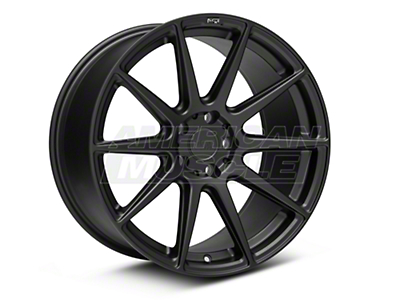 Niche Essen Matte Black Wheel 19x10 (05-14 All)