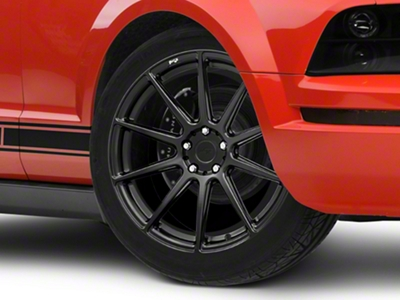 Niche Essen Matte Black Wheel 20x9 (05-14 All)