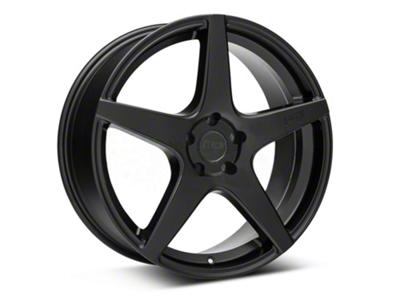 Niche GT5 Matte Black Wheel - 20x8.5 (05-14 All)