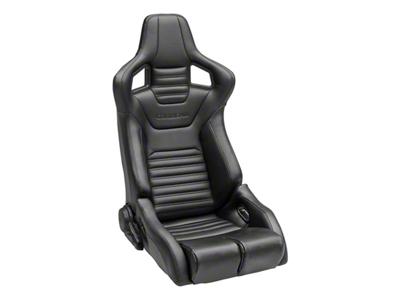 Corbeau Sportline RRB Seat - Black (79-14 All)