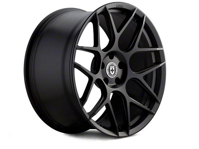 HRE Flowform FF01 Tarmac Black Wheel - 20x10.5 (05-14 All)