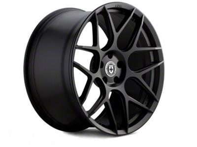HRE Flowform FF01 Tarmac Black Wheel - 20x10.5 (05-14 All)