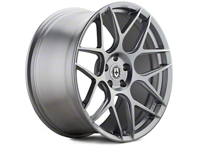 HRE Flowform FF01 Liquid Silver Wheel - 20x10.5 (05-14 All)