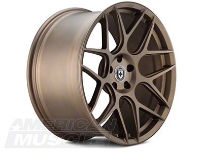 HRE Flowform FF01 IPA Wheel - 20x9.5 (05-14 All)