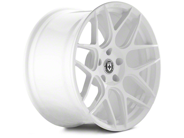 HRE Flowform FF01 Great White Wheel - 20x9.5 (05-14 All)