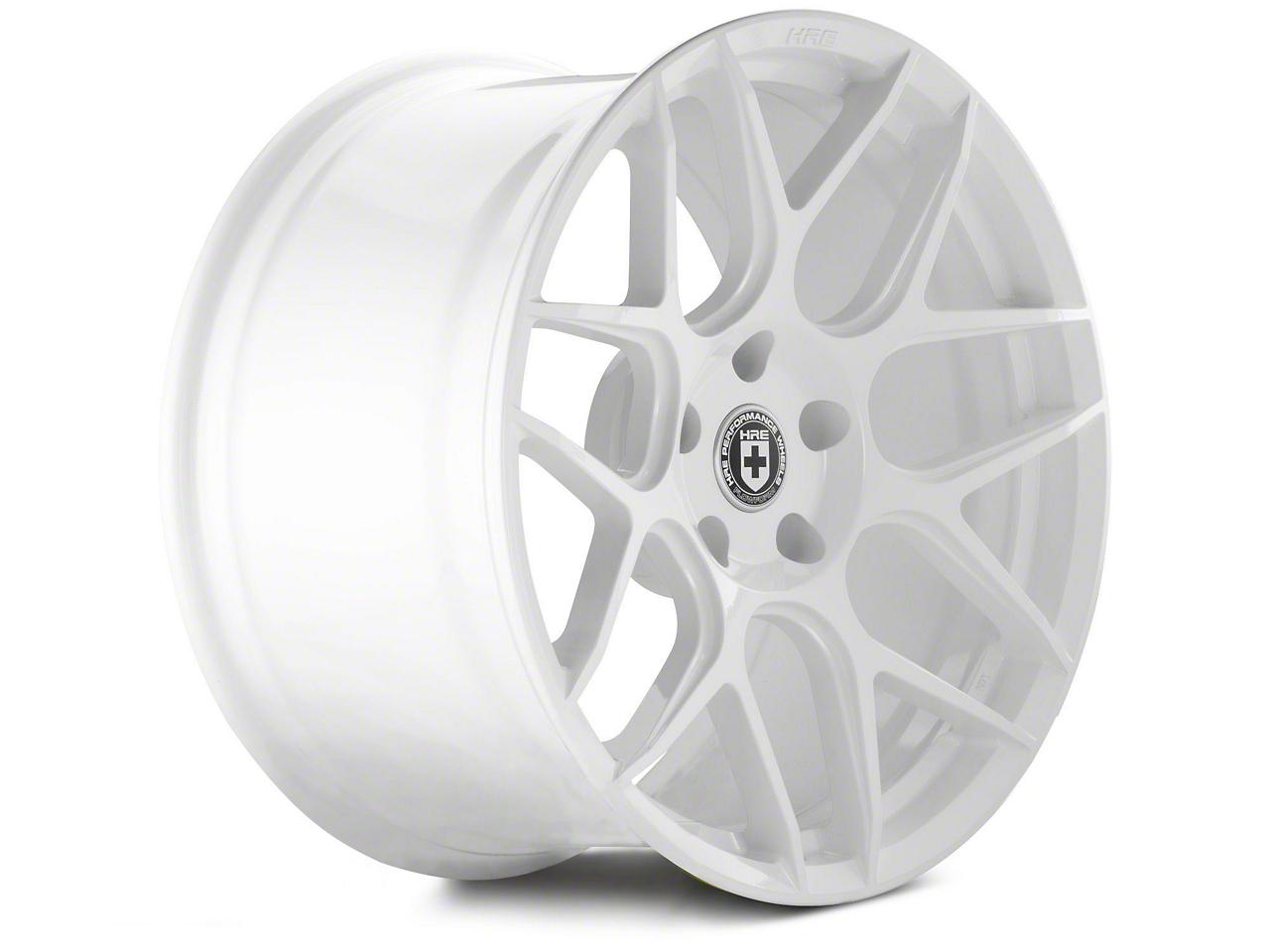 HRE Flowform FF01 Great White Wheel - 20x9.5 (05-14 All)