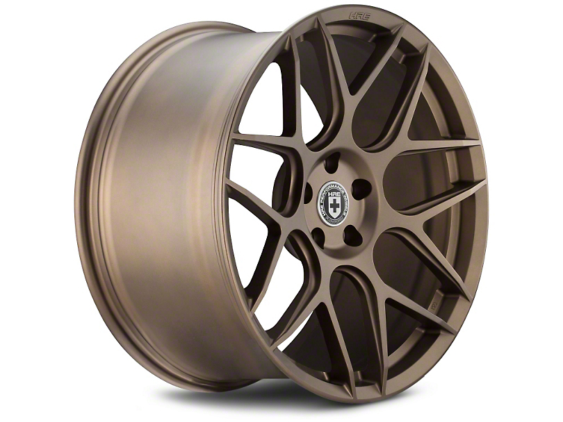 HRE Flowform FF01 IPA Wheel - 20x10.5 (05-14 All)