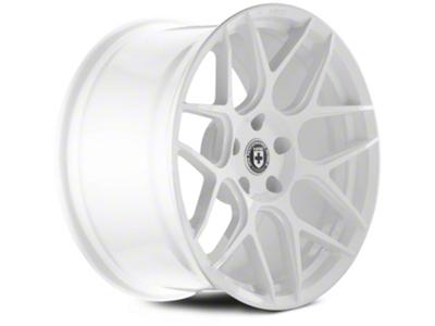 HRE Flowform FF01 Great White Wheel - 20x10.5 (05-14 All)