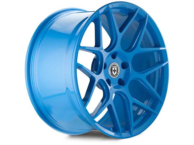 HRE Flowform FF01 Sky Blue Wheel - 20x10.5 (05-14 All)