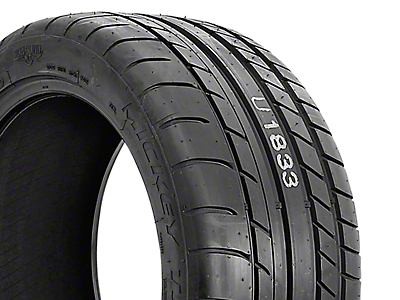 Mickey Thompson Street Comp Tire - 315/35-17