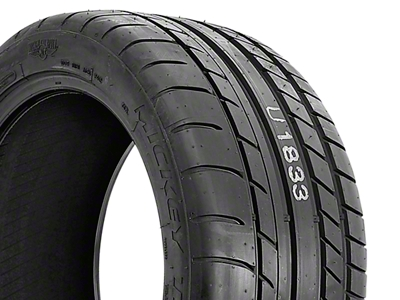 Mickey Thompson Street Comp Tire - 305/35-20 (05-14)