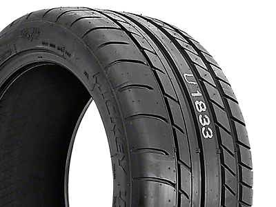 Mickey Thompson Street Comp Tire - 305/35R20 (05-17 All)