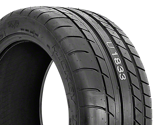 Mickey Thompson Street Comp Tire - 245/35R19 (94-04 All)