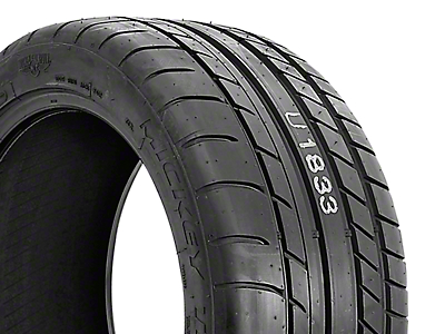 Mickey Thompson Street Comp Tire - 245/35-19 (94-04 All)