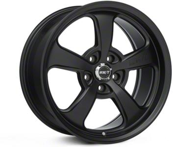 Mickey Thompson SC-5 Flat Black Wheel - 18x9 (05-14 All)