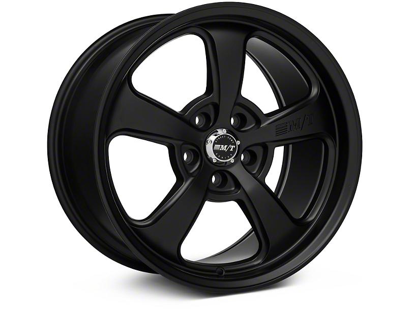 Mickey Thompson SC-5 Flat Black Wheel - 18x10.5 (05-14 All)