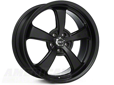 Mickey Thompson SC-5 Flat Black Wheel - 20x9 (05-14 GT, V6)