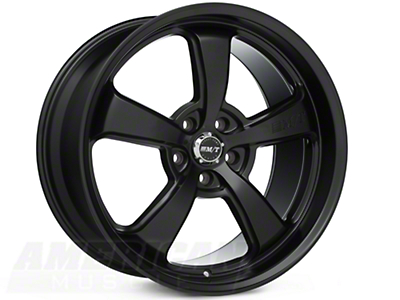 Mickey Thompson SC-5 Flat Black Wheel - 20x10.5 (05-14 GT, V6)