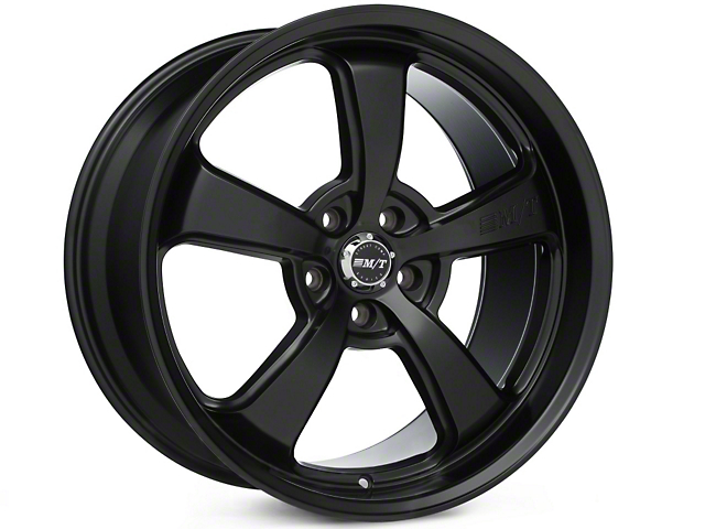 Mickey Thompson SC-5 Flat Black Wheel - 20x10.5 (05-14 All)