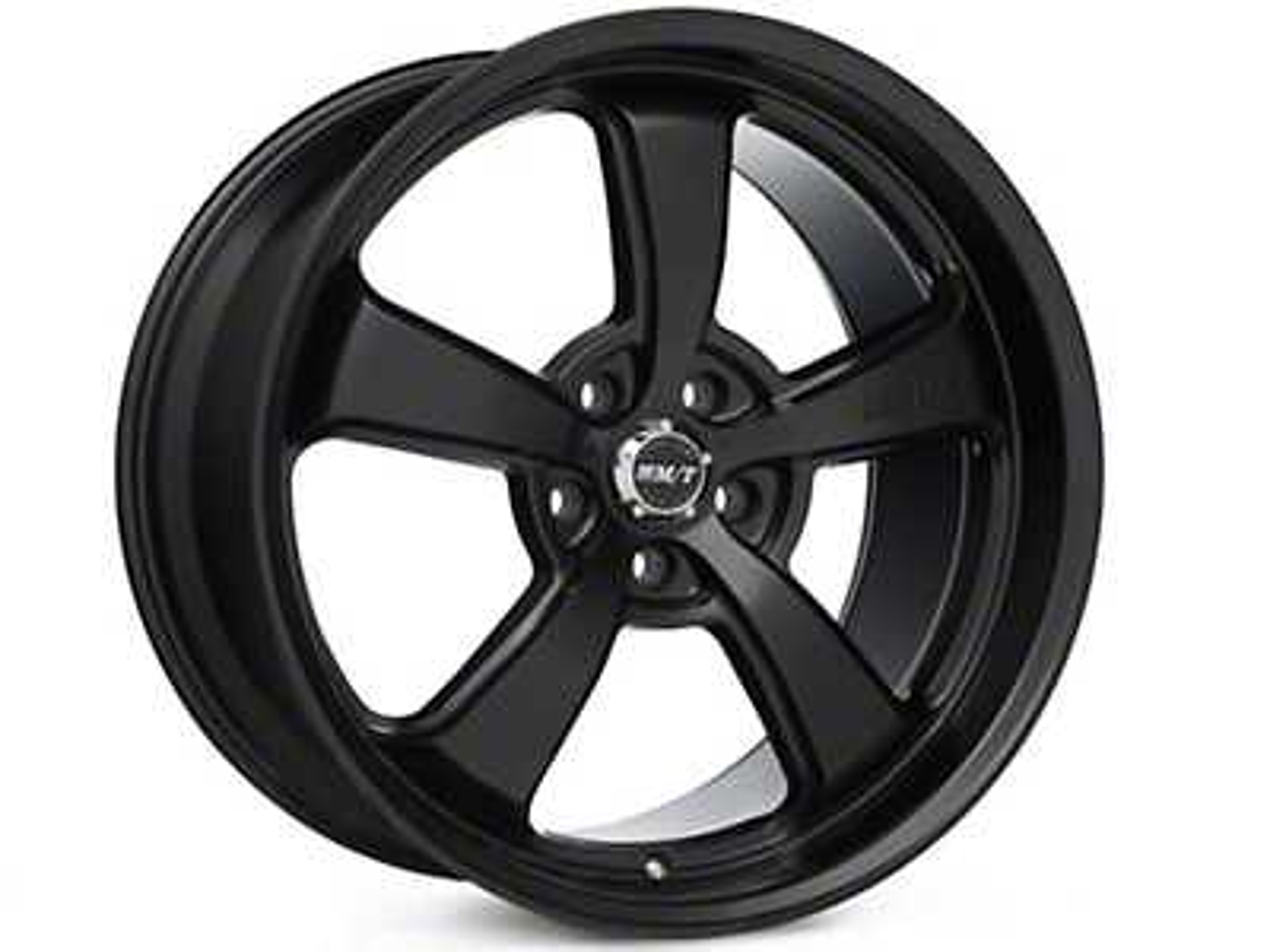 Mickey Thompson SC-5 Flat Black Wheel - 20x10.5 (05-14 GT, V6)