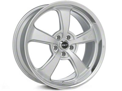Mickey Thompson SC-5 Silver Wheel - 20x9 (05-14 All)