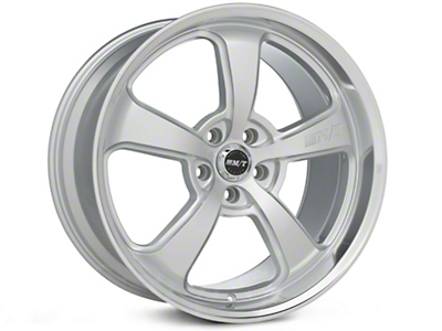 Mickey Thompson SC-5 Silver Wheel - 20x10.5 (15-17 V6, EcoBoost)