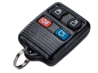 Keyless Entry Remote (99-14 All)