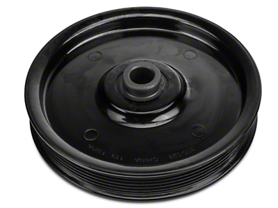 Power Steering Pump Pulley (94-04 V6)