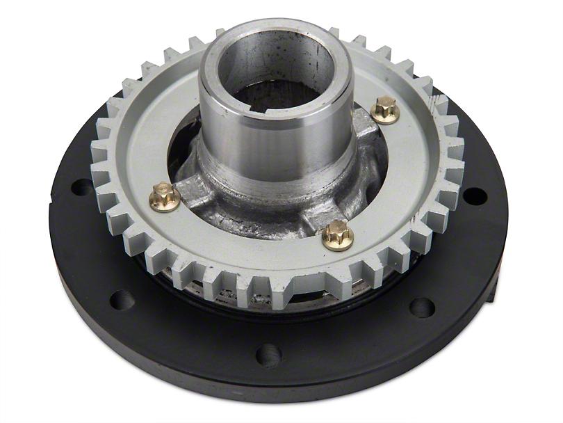 OPR Harmonic Balancer (94-98 V6)