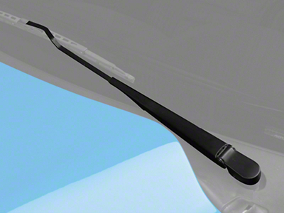 Windshield Wiper Arm - Left (94-98 All)