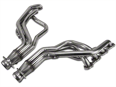 Kooks Long Tube Headers - 1-3/4 in (96-04 Cobra, Mach 1)